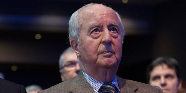 遭控利用軍售拿回扣 法國前總理巴拉杜獲判無罪 | 華視新聞