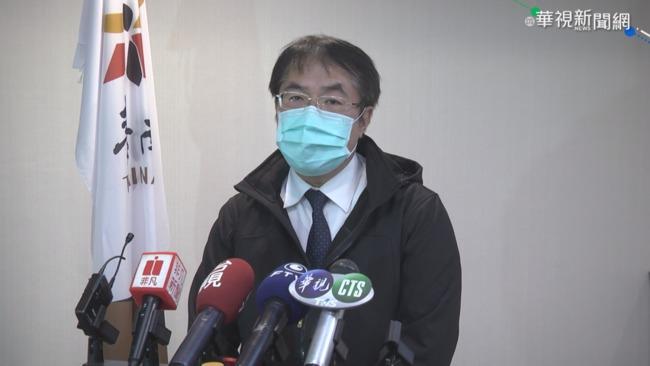 威力彩9.2億獎落台南 黃偉哲急籲「這件事」   華視新聞