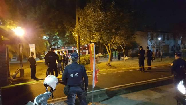 高雄又槍擊2死 市議員嘆:難道只剩我沒槍?   華視新聞