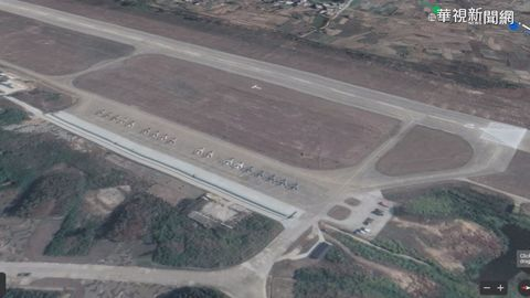 福建2軍機場擴建 7分鐘凌空台北威脅大