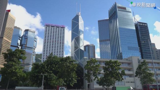 未簽效忠聲明 港近2百公務員恐遭解職 | 華視新聞
