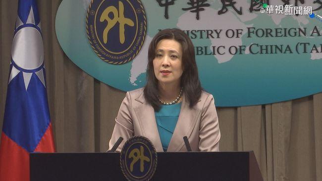 白宮稱對台立場不變 外交部:與拜登政府密切合作 | 華視新聞