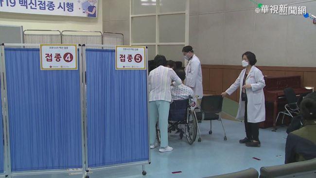 疫苗不良反應 死亡.過敏案例頻傳 | 華視新聞