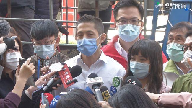 吳怡農稱藍白合是政治盤算 民眾黨:心中只有意識形態 | 華視新聞
