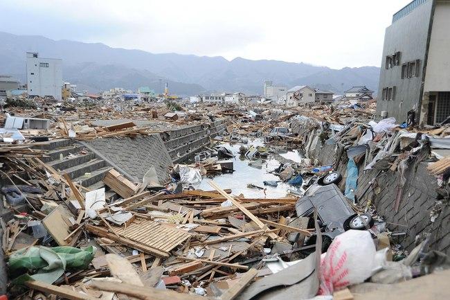 日本311地震將滿十周年 仍有2522名失蹤者 | 華視新聞