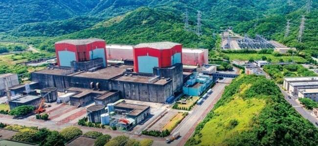 民調支持核電除役 台電:核二廠1號機6月停機 | 華視新聞