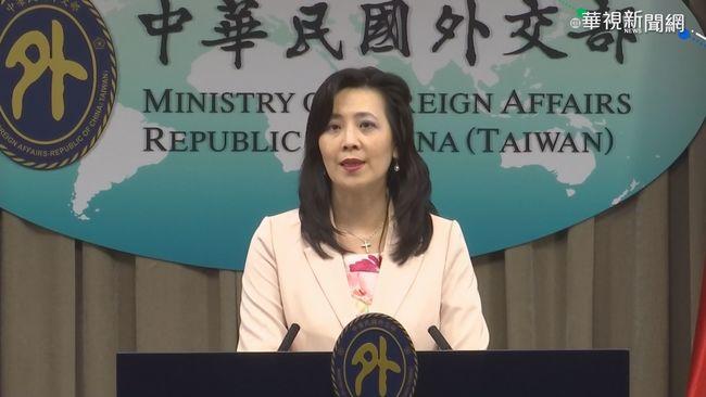 帛琉總統將訪台?外交部說話了   華視新聞