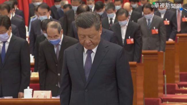 中國2895票硬改香港選舉制度 決定9條文曝光 | 華視新聞