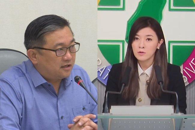 王定宇、顏若芳同居「侵害配偶權」?律師點出關鍵   華視新聞