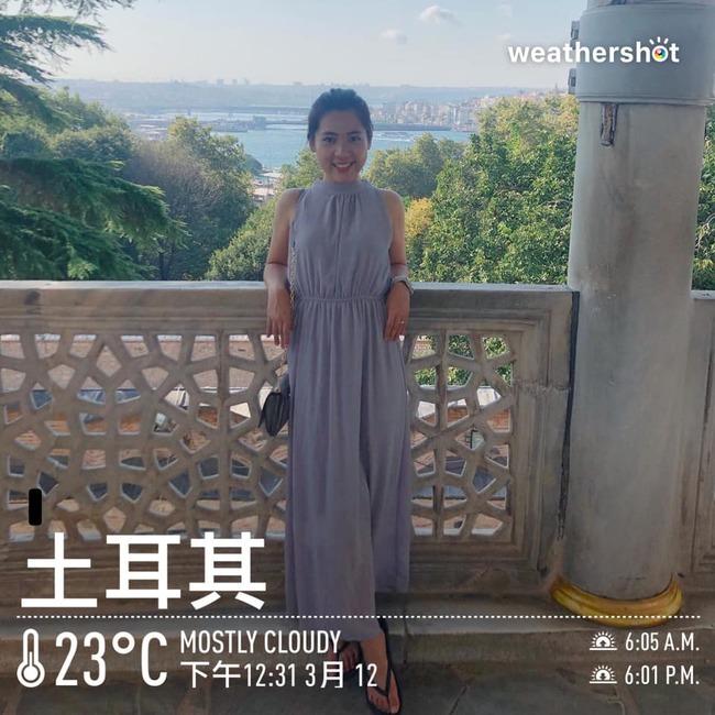 大酸王定宇「打假卡」事件 徐巧芯:午安土耳其 | 華視新聞
