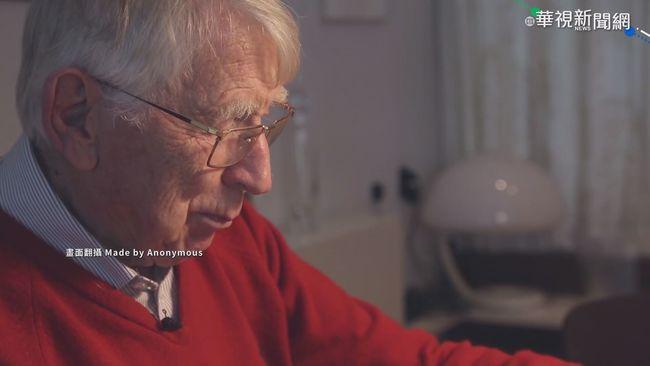 改變世界的發明家! 錄音帶之父辭世 | 華視新聞