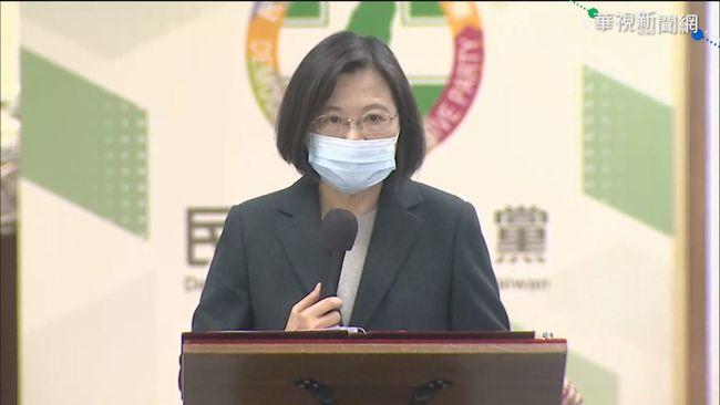 中國改變港選制 民進黨譴責:極權霸道承諾視如無物 | 華視新聞