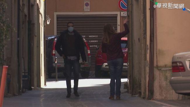 疫情再告急! 義大利死亡人數突破10萬 | 華視新聞