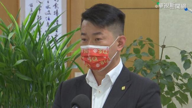 陳柏惟稱支持罷免是假公民 鄭照新批「新納粹」   華視新聞