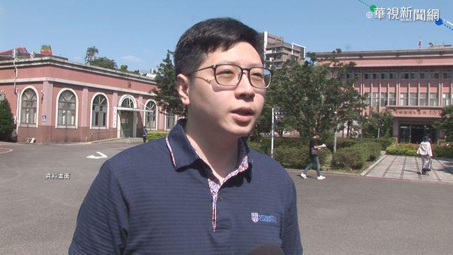 王浩宇稱帳號限制是因影射同志 潘忠政:無公信力 | 華視新聞