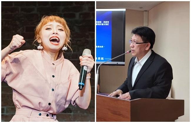 客家哏遭反同立委批 龍龍:想想被你傷的多元性別者 | 華視新聞