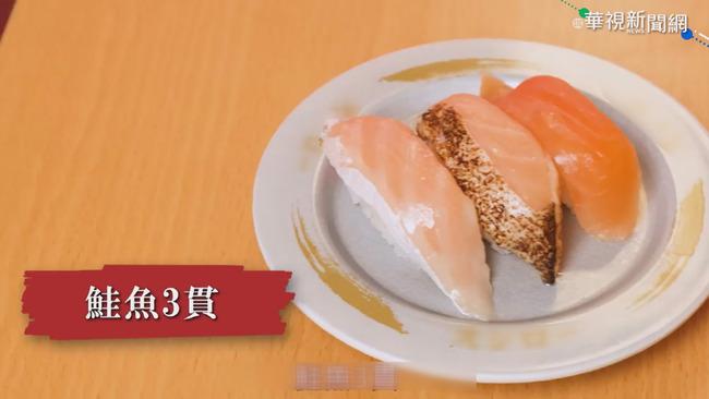 張鮭魚之夢有救了!台中民政局:只改名2次   華視新聞