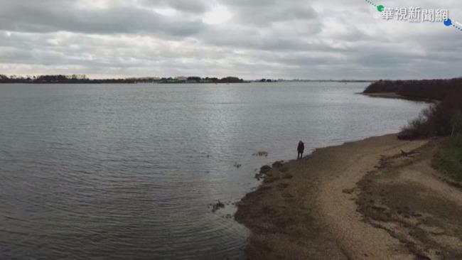 水資源短缺! 全球逾40億人嚴重缺水 | 華視新聞