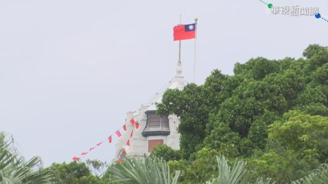 陸委會駁楊潔篪:台灣從不屬於中國 未來更不可能   華視新聞