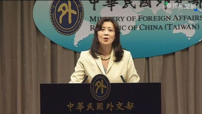 法參議院友台小組擬訪台遭中國恐嚇 外交部:中無權置喙 | 華視新聞