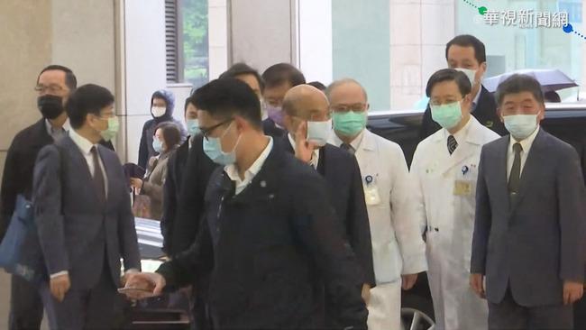 最快7月! 陳時中:建議總統打國產疫苗 | 華視新聞