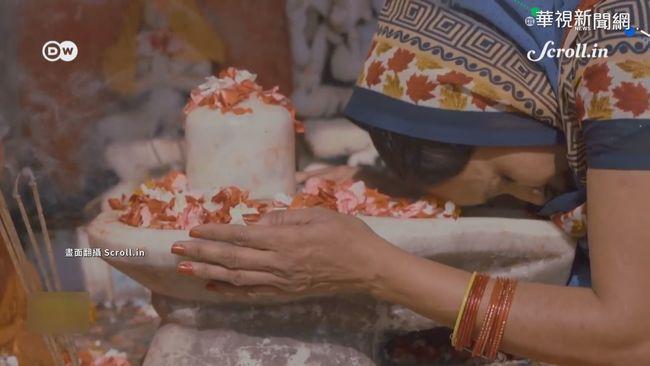 祭祀鮮花丟恆河 印度新創公司救汙染   華視新聞