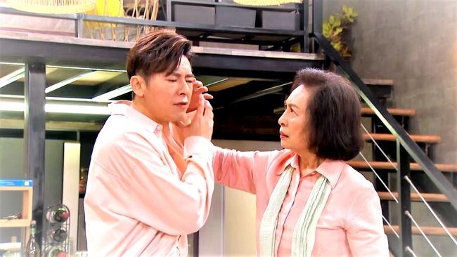 《廢財》李國毅被媽媽擰耳朵成慣性 粉絲心疼不捨 | 華視新聞