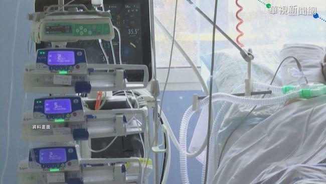 法國變種病毒躲過核酸檢測 8病患死   華視新聞