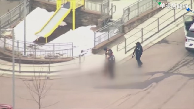 美國超市傳槍響 無差別行凶至少6死 | 華視新聞