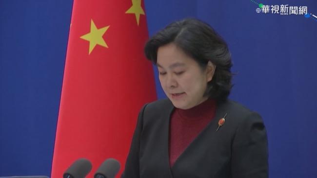 「閉門」審加國前外交官惹批評 中國反擊 | 華視新聞