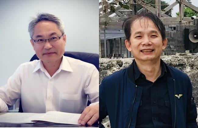 文化部新人事:文創司長江清松、工藝中心主任張仁吉   華視新聞