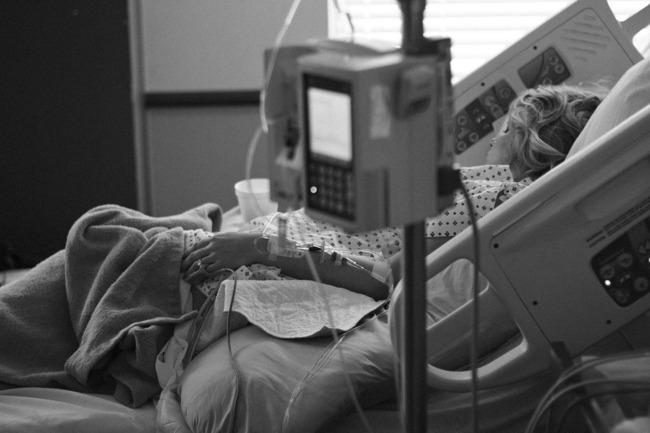 蕭彤雯曝罹肺腺癌 醫揭「不抽菸卻得肺癌」4大因子 | 華視新聞