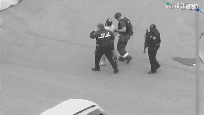 美科羅拉多州超市傳槍響 至少10人死 | 華視新聞