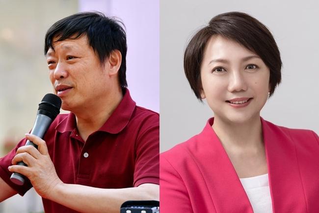 環時總編酸「台灣空軍紙糊的」 范雲怒開轟:垃圾! | 華視新聞