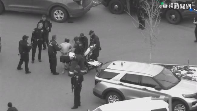 科羅拉多州超市槍擊案 21歲嫌犯落網 | 華視新聞
