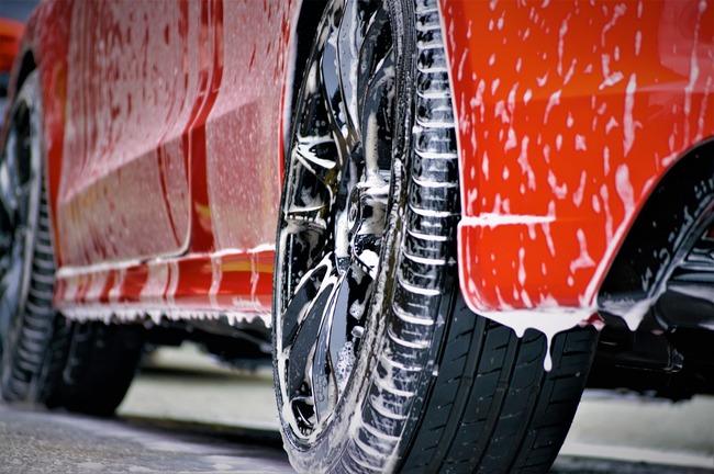 共度旱情 台糖加油站全面「暫停洗車」 | 華視新聞
