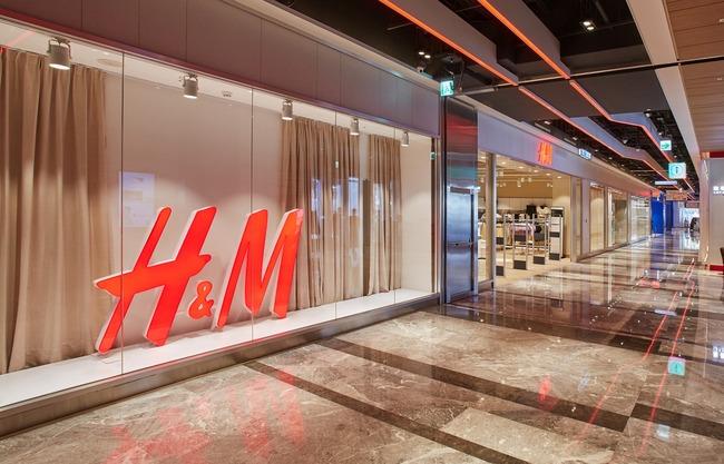 H&M「拒用新疆棉」聲明被翻出 中國掀抵制潮電商全下架   華視新聞