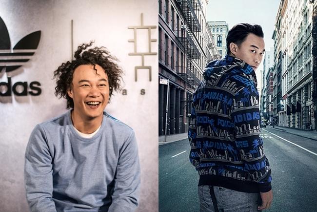 陳奕迅挺新疆棉「終止與adidas合作」 中網友讚爆   華視新聞