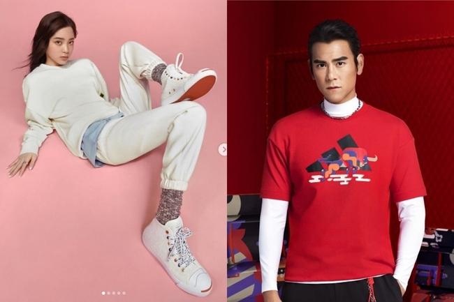 多品牌拒用新疆棉花遭抵制 歐陽娜娜、彭于晏急切割 | 華視新聞