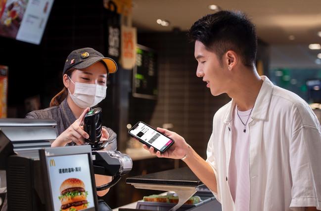 最高14%回饋!全台麥當勞3/31起可用街口、台灣Pay | 華視新聞