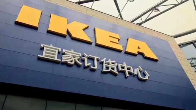 IKEA微博被出征「滾出中國」 但他捨不得肉丸和冰... | 華視新聞