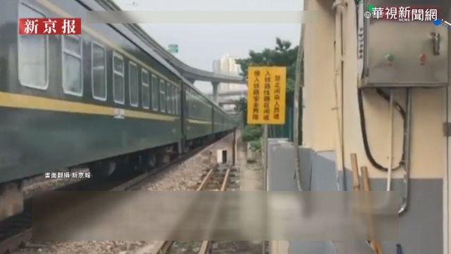中國增1本土個案 男子臥鋪車廂染疫   華視新聞