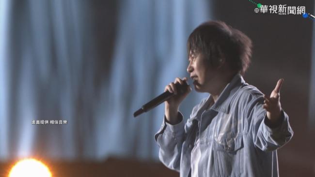 迎接成團日! 五月天演唱會大唱經典曲 | 華視新聞