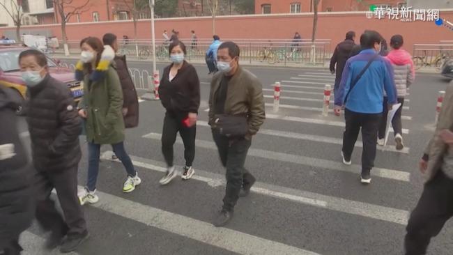世衛新冠報告曝光 實驗室外洩機率低 | 華視新聞