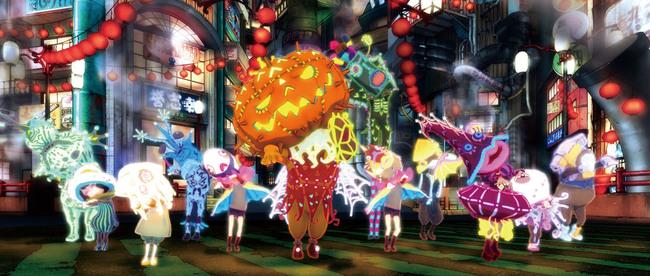 《煙囪小鎮的普佩》街景參考九份元素 導演謝台灣311幫助 | 華視新聞