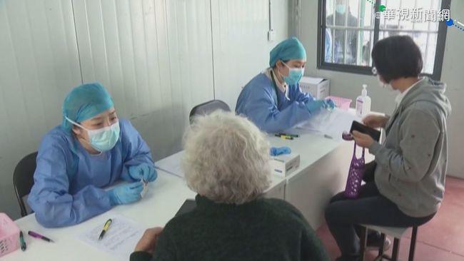 中國再現6本土病例 確診者都在雲南   華視新聞