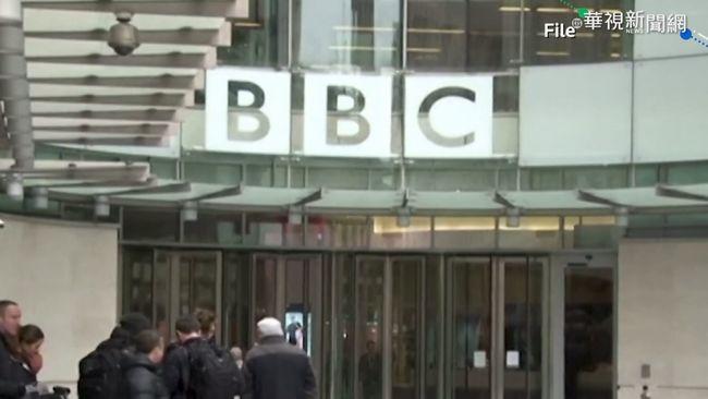 BBC駐中記者調派台 華春瑩:跑什麼呢   華視新聞