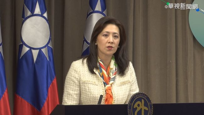 BBC記者撤中改駐台 外交部:去年至今增21家國際媒體 | 華視新聞