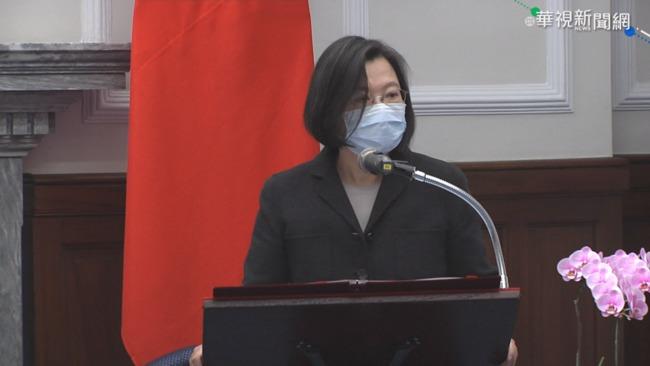 黎智英等7人遭定罪 府譴責:北京應與港人對話化爭議   華視新聞
