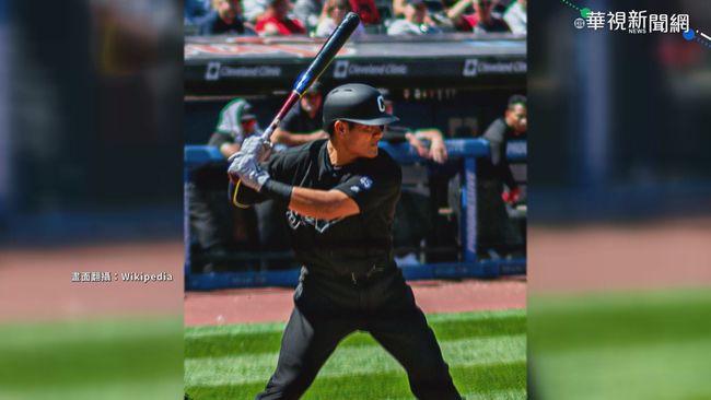 台灣野手第1人 張育成MLB開幕戰先發 | 華視新聞